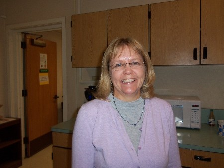 Educator of the Month - May